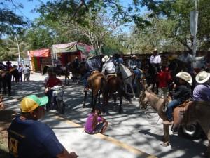 Fiesta de Patronales