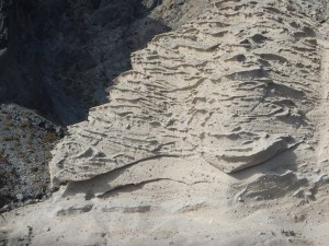 Punta Pulpito Cliff