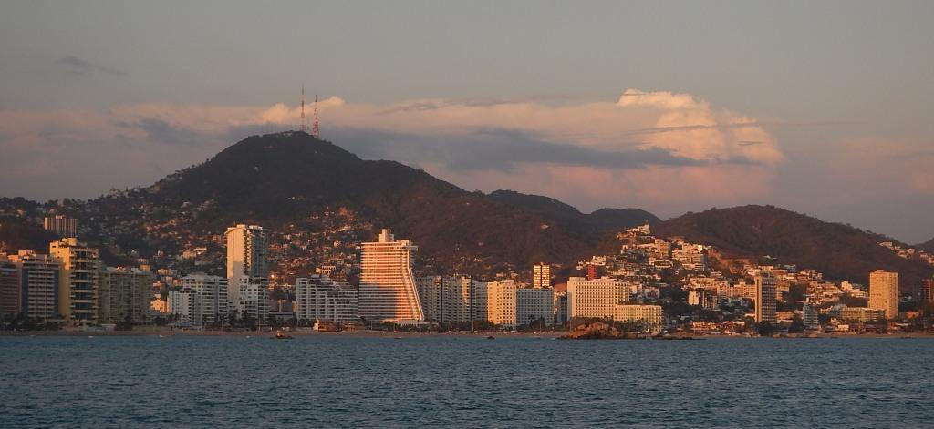 Acapulco Hills