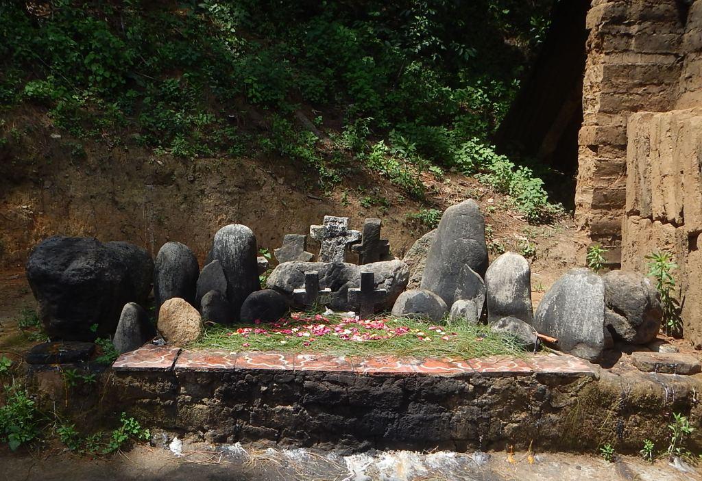 Pascual Abaj near Chichi