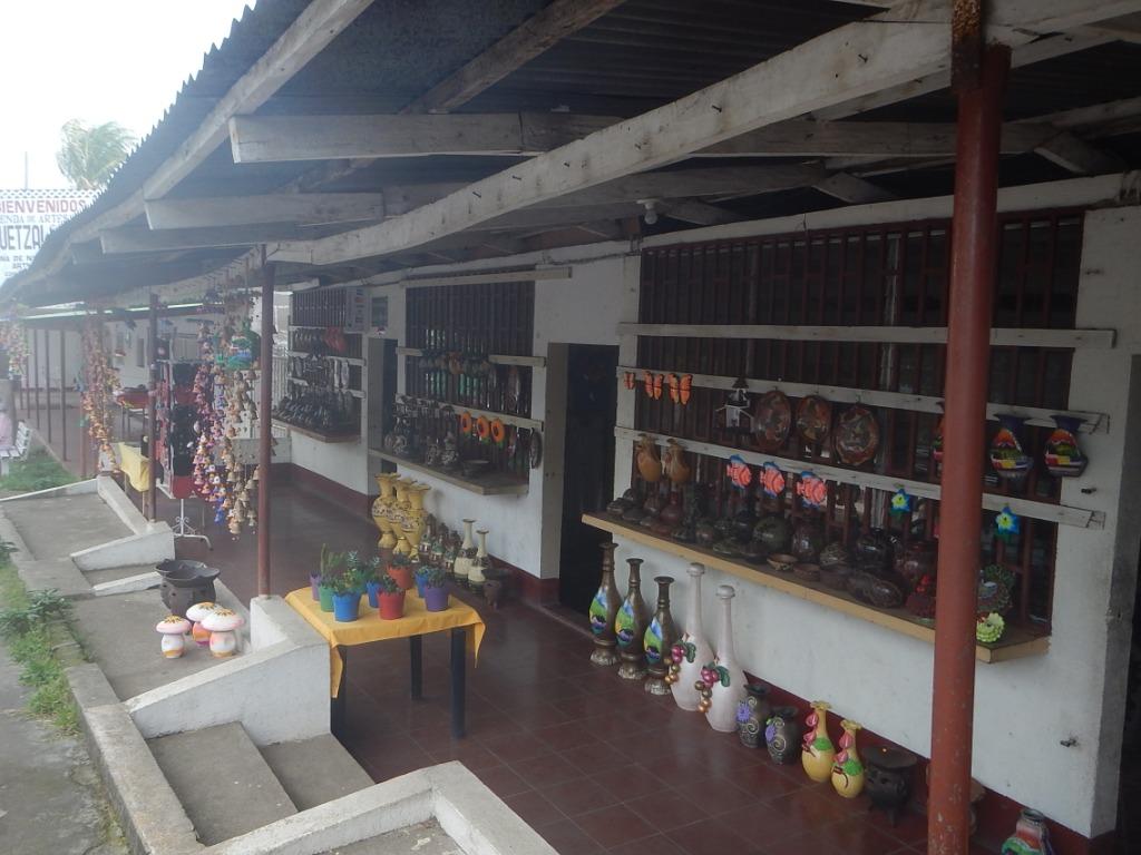 Ceramics in San Juan de Oriente