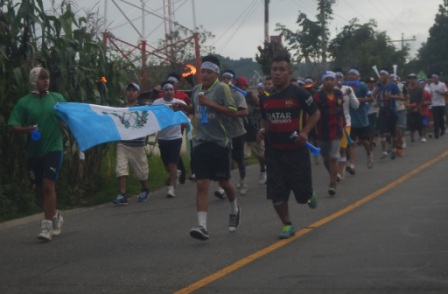 Independence Day Runners