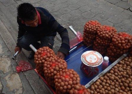 Macadamia Vendor