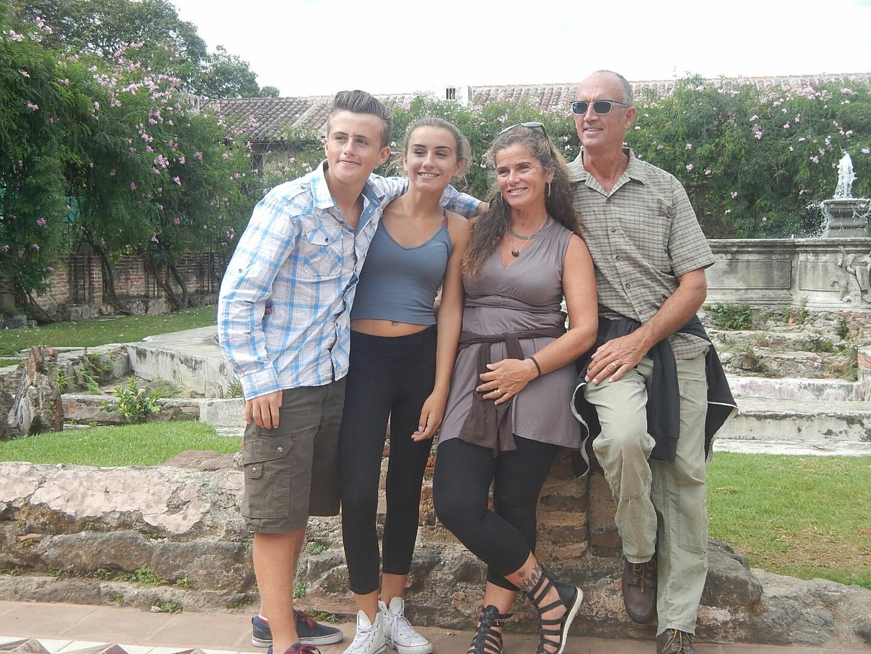 The Vortex Family
