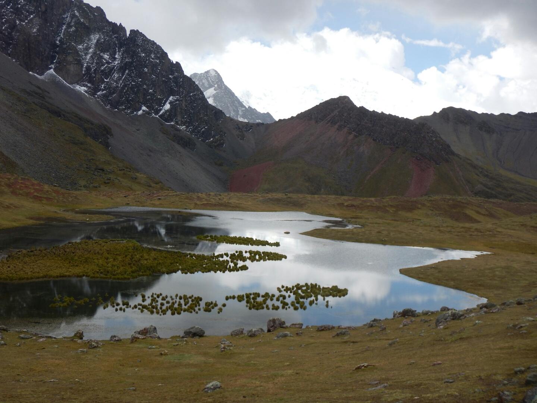 Ausungate Lake