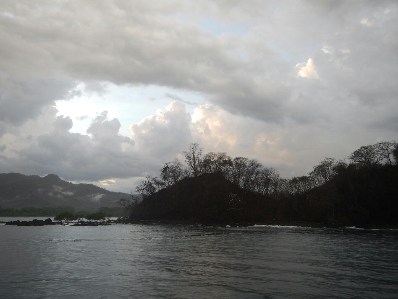 Bahia Ballena Sky