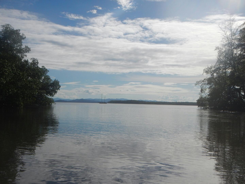 Bahia de Montijo